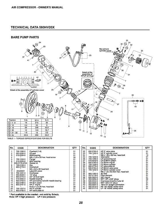 Amazon.com: 5 HP SINGLE PHASE 80 GALLON, 175 PSI, 20 CFM, COMPRESSOR on wiring diagram for door, wiring diagram for lighting, wiring diagram for fan, wiring diagram for power tools, wiring diagram for car, wiring diagram for tractor, wiring diagram for relay, wiring diagram for air, wiring diagram for accessories, wiring diagram for evaporator, wiring diagram for pressure washer, wiring diagram for grinder,