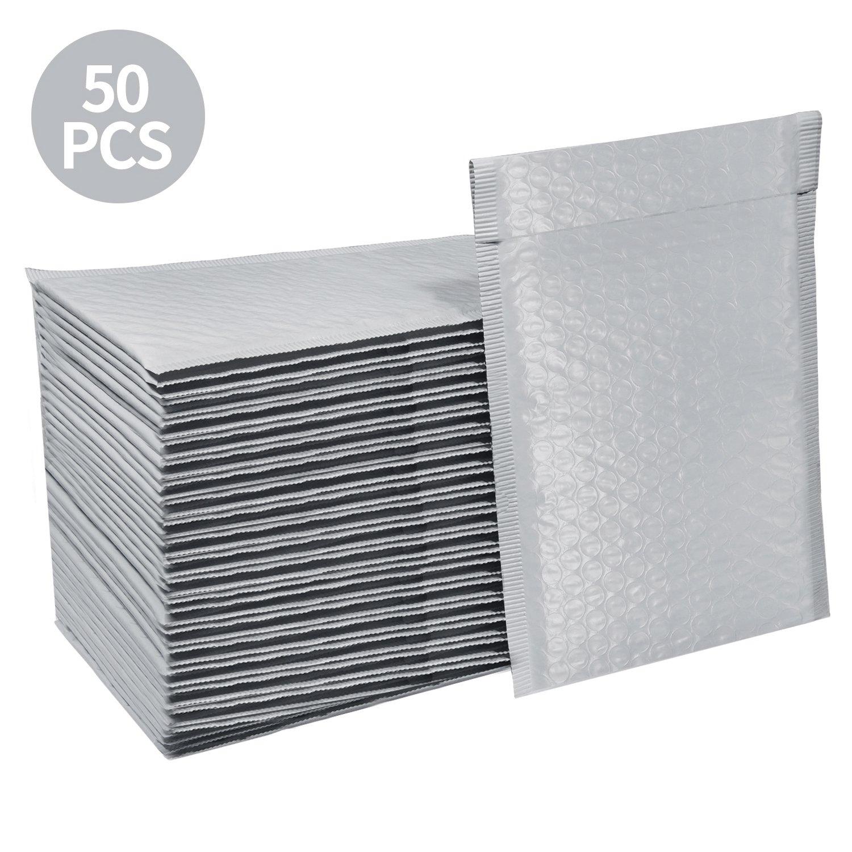 Sobres plastico con cierre x 50 (15x25cm)HBlife