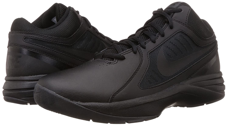 a5b8db4abc26 Nike Men s The Overplay VIII (W) Black