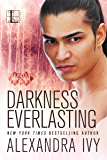 Darkness Everlasting (Guardians of Eternity Book 3) (English Edition)