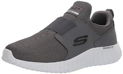 Skechers Men's Depth Charge 2.0 Loafer