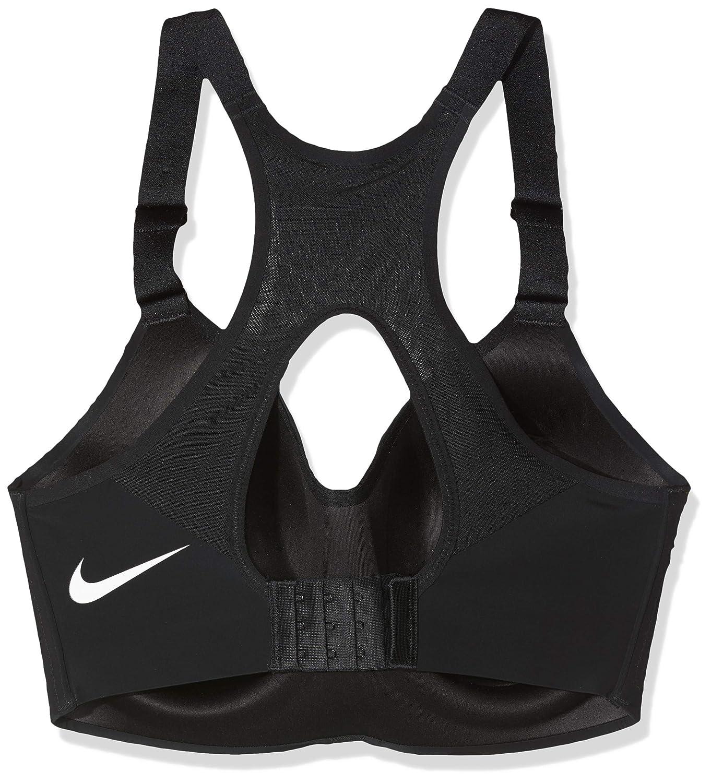 Nike Rival Plus Size Bra Sujetador Deportivo, Mujer: Amazon.es ...