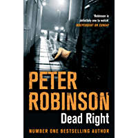 Dead Right (Inspector Banks Book 9)