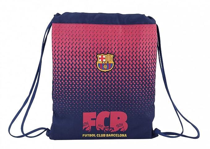 Safta Saco Plano F.C. Barcelona Corporativa Oficial Saco Plano Grande 350x400mm