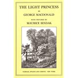 The Light Princess (Sunburst Book)