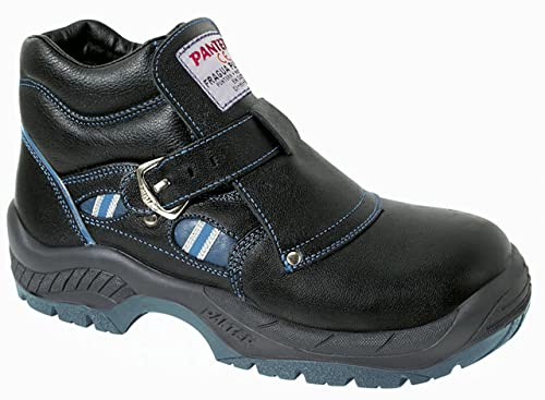 Panter - Calzado seguridad linea plus modelo fragua s3: Amazon.es: Bricolaje y herramientas