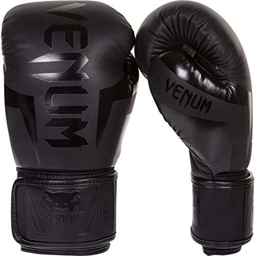 Venum Unisex Adult Elite Boxing Gloves