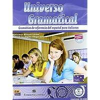 Universo gramatical. Per le Scuole superiori