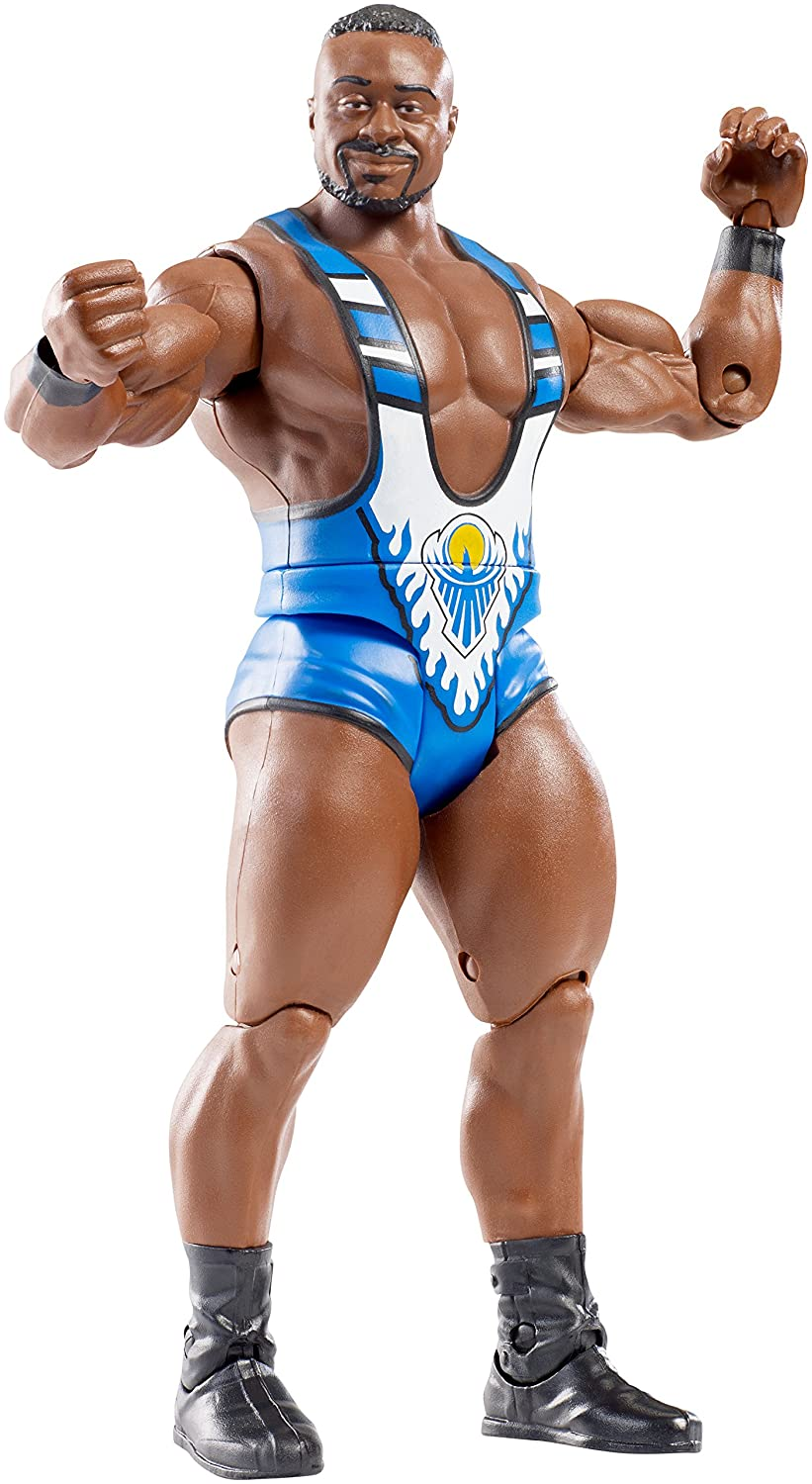 WWE Basic Figure Paul Orndorff