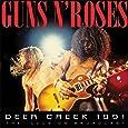 The Illusion Radio Broadcast Deer Creek 1991