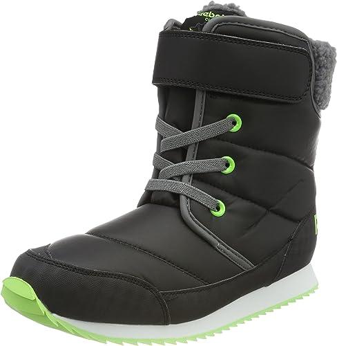 reebok kids boots