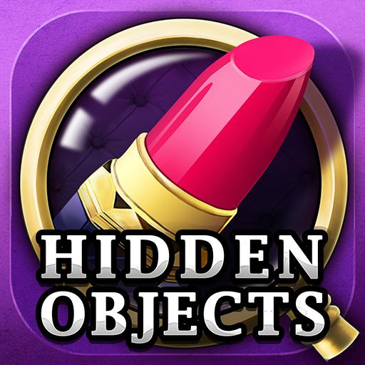 (Beauty Salon: Fun Free Hidden Objects Game)