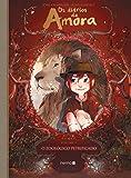 Os Diários de Amora. O Zoológico Petrificado - Volume 1