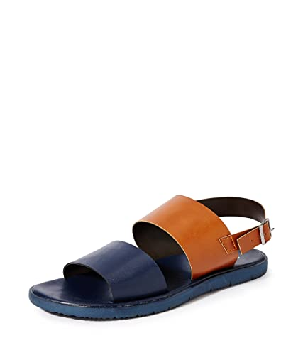 301f7caf239fb4 Amazon Brand - Symbol Men s Sandals  Buy Online at Low Prices in ...