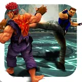 ninja free - Champ Street Fighting Games for Free: Karate Champ