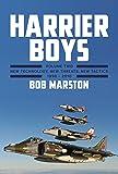 Harrier Boys Volume Two: 2