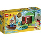 LEGO DUPLO Jakes Treasure Hunt 10512