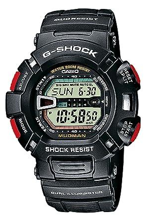 221149daaf671 81Hv4yb5cMS. UY445  reloj casio g shock ...