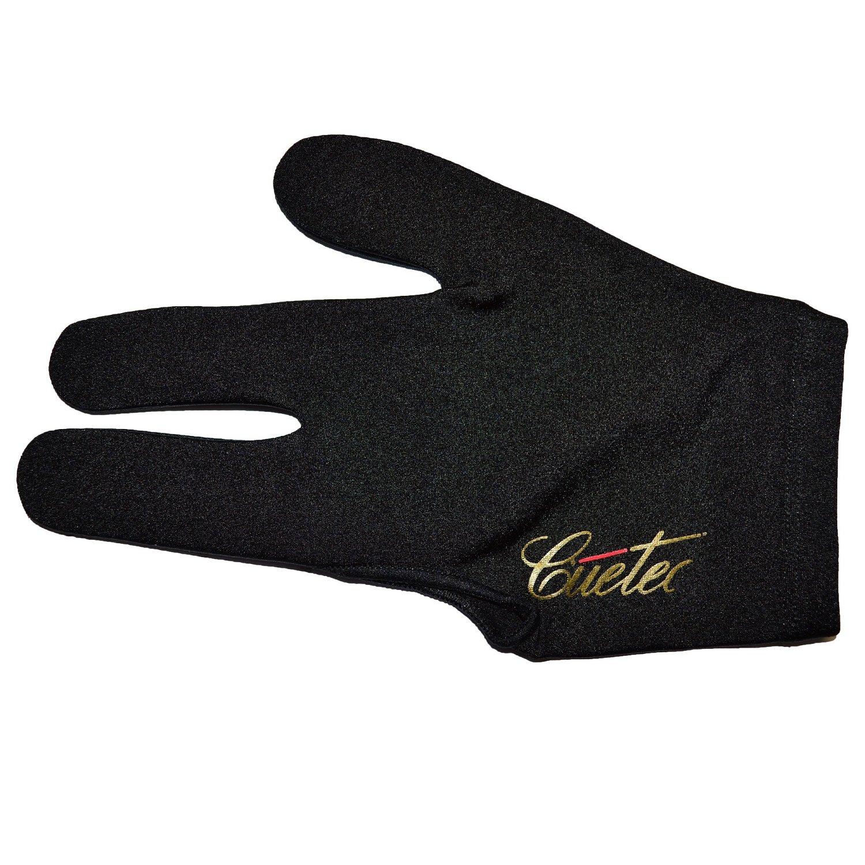 Cuetec Billiard Glove Clam Pack Imperial 36-484 CUETEC-GLOVE
