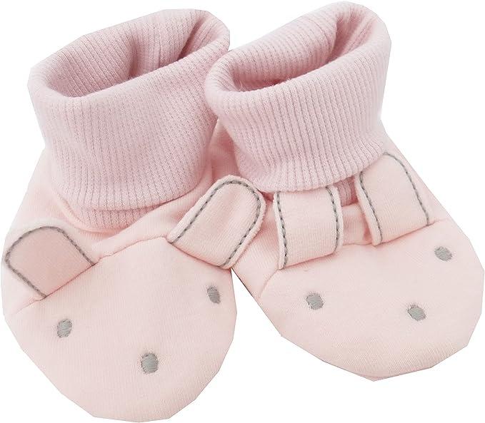 gar/çon Chaussures Souple pour b/éb/é Pinokio Rose Rosa 56//62