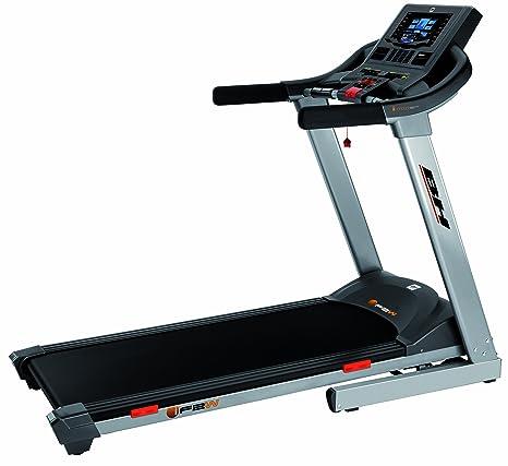 BH Fitness - Cinta De Correr G6474 I.F2W: Amazon.es: Deportes y ...