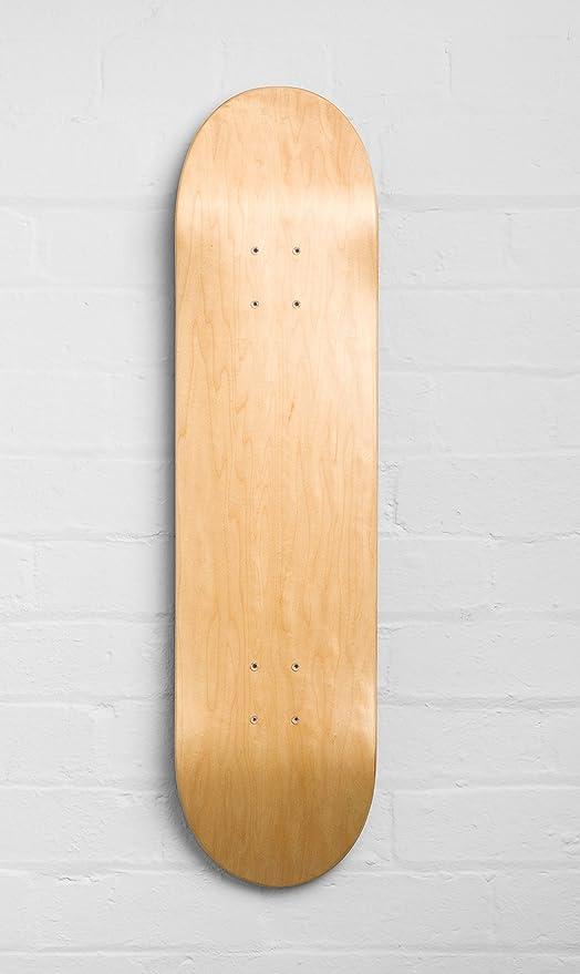 Deck Dock Skateboard Wall Mount System   2 Pack: Amazon.co.uk: Sports U0026  Outdoors