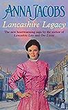 Lancashire Legacy (The Lancashire Settlers Book 2)