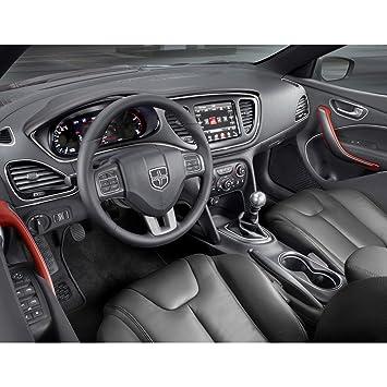 Truck Interior Accessories >> 12 Feet Long Chrome Gap Trim For Car Suv Truck Interior And