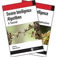 Swarm Intelligence Algorithms (Two Volume Set)
