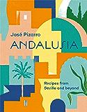 Andalusia (English Edition)