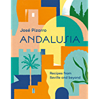 Andalusia (English Edition)