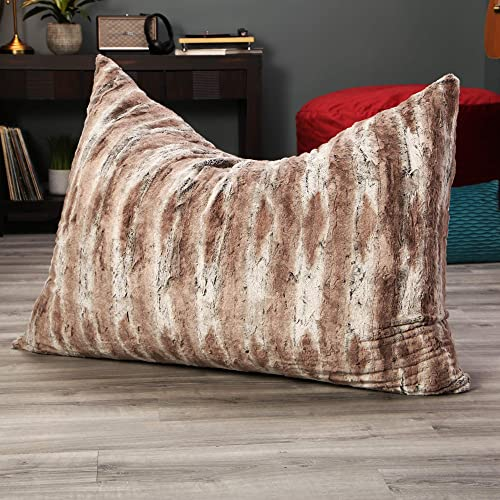 Jaxx Saxx 3.5 Foot Giant D cor Floor Pillow