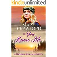 If You Knew Me (Hidden Beauty Novella Book 1)