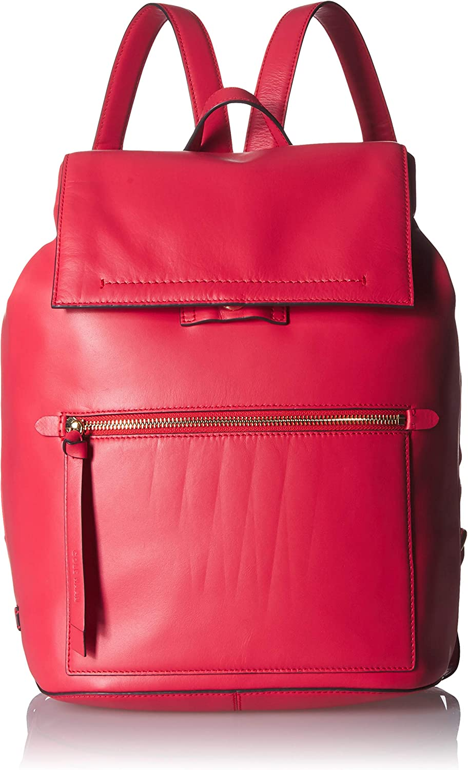 Cole Haan Kaylee Smooth Leather Backpack