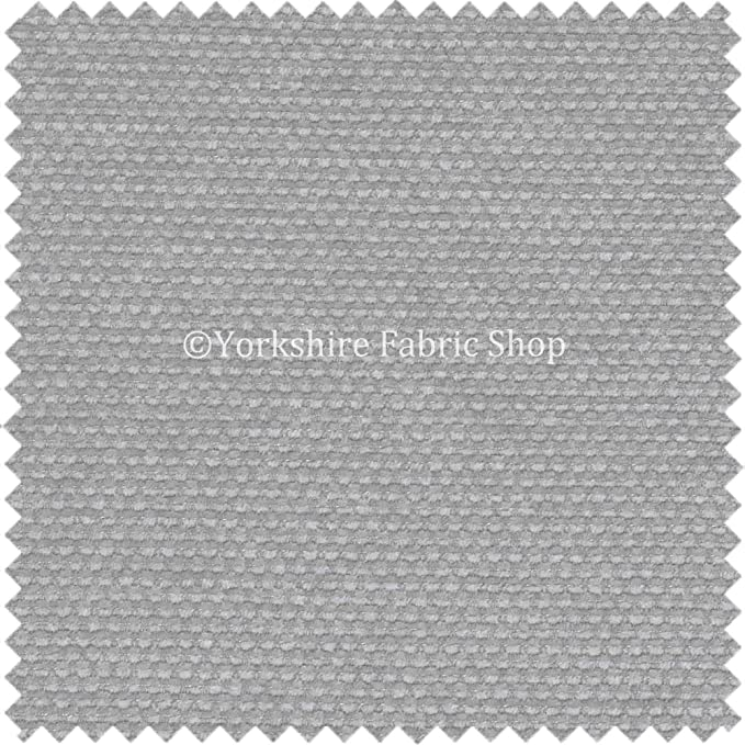 Yorkshire Fabric Shop con Textura Plain Weave Suave Muebles ...