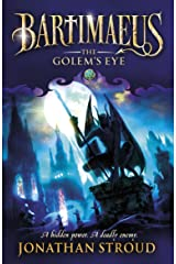 The Golem's Eye (Bartimaeus Trilogy Book 2) Kindle Edition