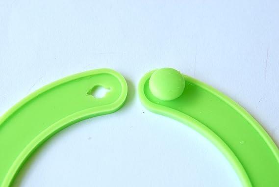 Amazon.com: 2 piezas para colgar soporte para esponja y un ...