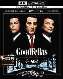 グッドフェローズ <4K ULTRA HD&ブルーレイセット>(2枚組) [Blu-ray]
