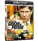 Giochi Di Potere (4K Uhd+Blu-Ray)