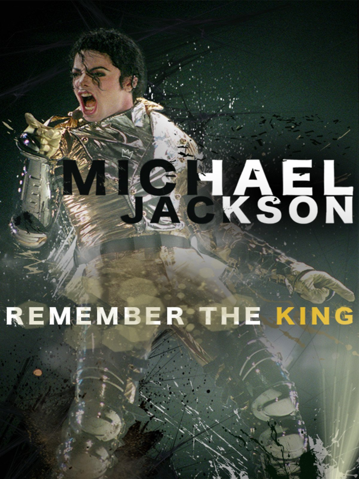 Michael Jackson: Remember the King on Amazon Prime Video UK