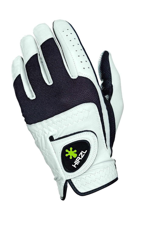 Hirzl Gant de golf homme Droitier Blanc Taille XL B004EKC3K2