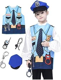 Hangarone Disfraz De Astronauta para Niños Spaceman Juego De Roles ...