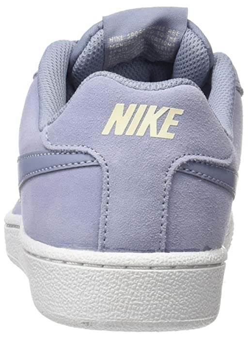 013dec8e69b3 Nike Women s Court Royale Suede Gymnastics Shoes