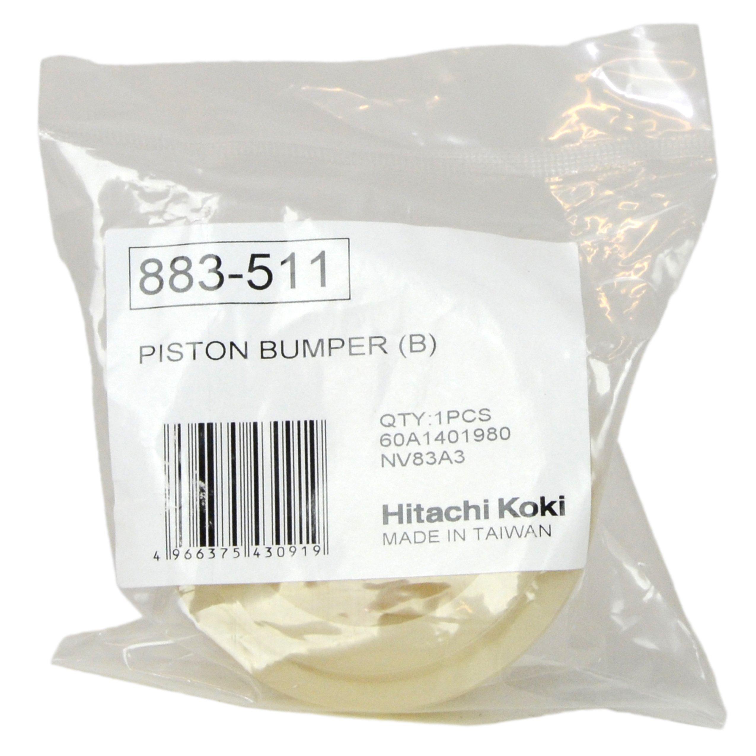 Hitachi 883511 Replacement Part for Power Tool Piston Bumper by Hitachi