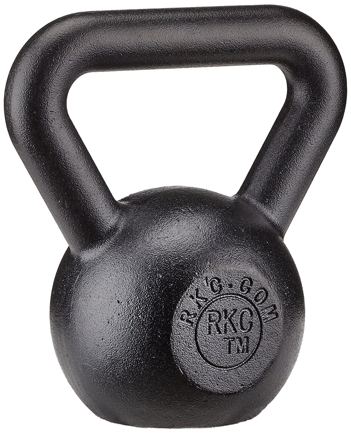 8kg Dragon Door Military Grade RKC Kettlebell