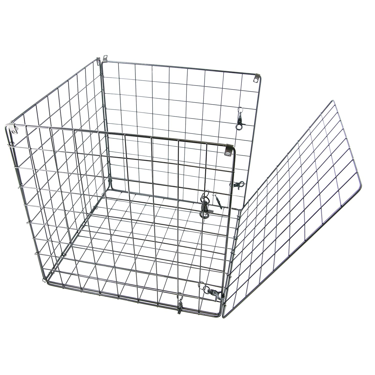 amazon com wildgame innovations varmint feeder cage sports outdoors rh amazon com Build a Deer Feeder Texas Deer Feeders