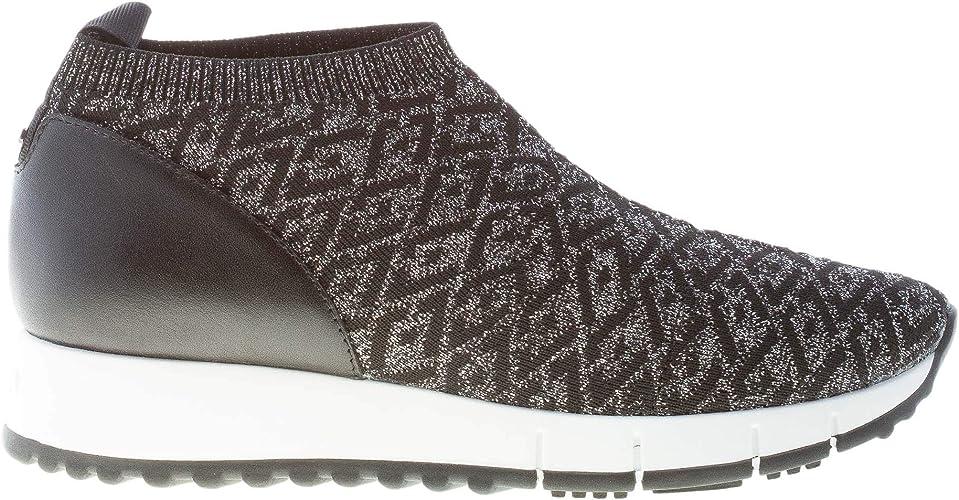 Liu Jo Sneakers in Lurex Nero, Nero, 37: Amazon.it: Scarpe e