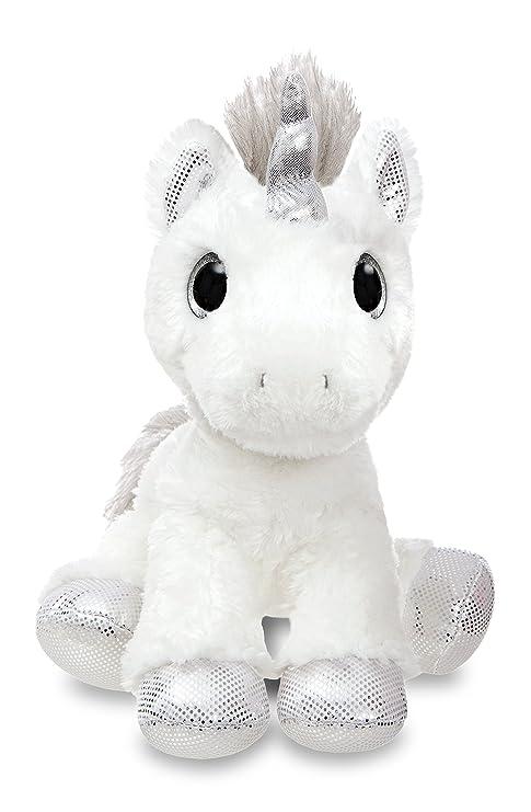 3d79209da73 Image Unavailable. Image not available for. Color  Aurora World 60855 Sparkle  Tales Twilight Unicorn Soft Toy ...