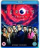 Heroes Reborn [Blu-ray] [2016]