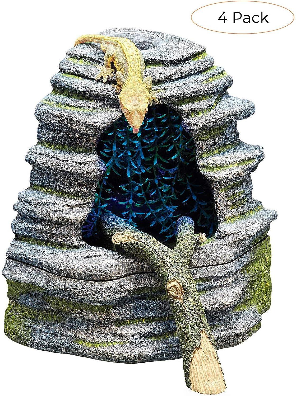 Zilla Spring Cave Reptile Decor (F?ur ???k)